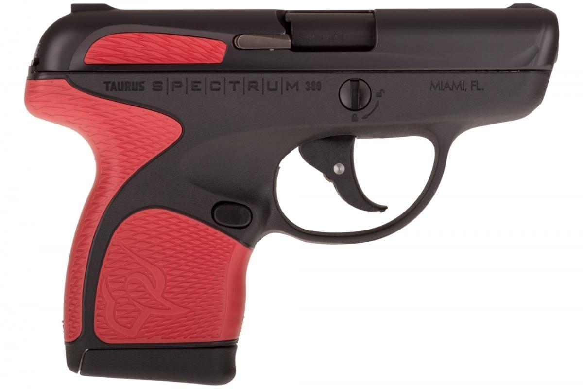 Taurus Spectrum 380 ACP 725327613831