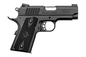Taurus 1911 Officer 45ACP 1-191101OFC
