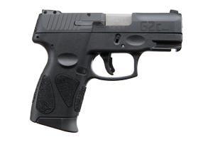Taurus G2C 9MM 725327616030