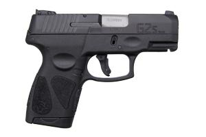 Taurus G2S SLIM 9MM 725327616337