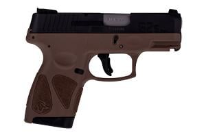 Taurus G2S SLIM 9MM 1-G2S931B