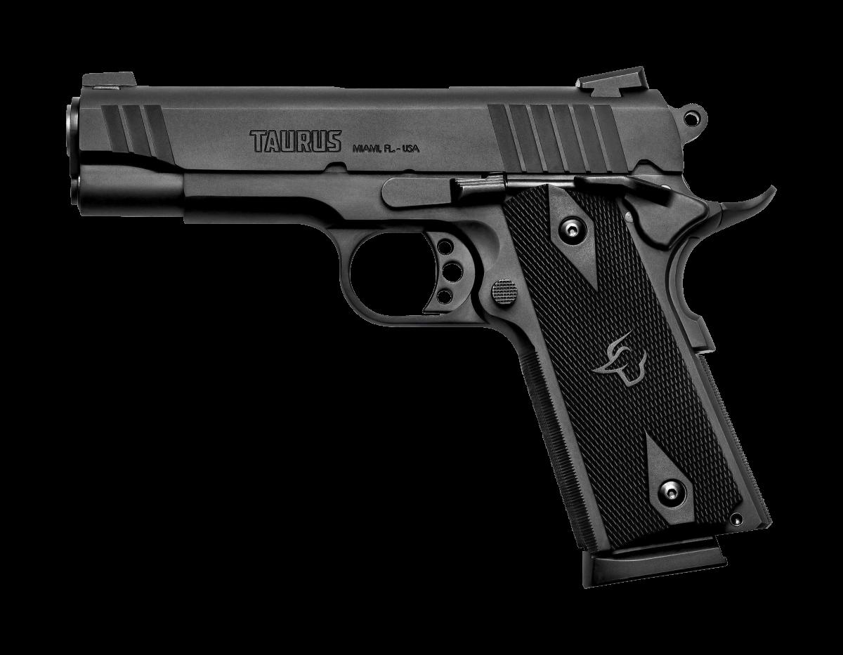 Taurus 1911 Commander 9mm 725327618003
