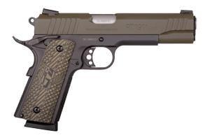 Taurus PT-1911 Mil Spec Green 45ACP 1-191101MG-VZ