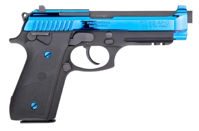 Taurus PT-92 9mm 725327932215