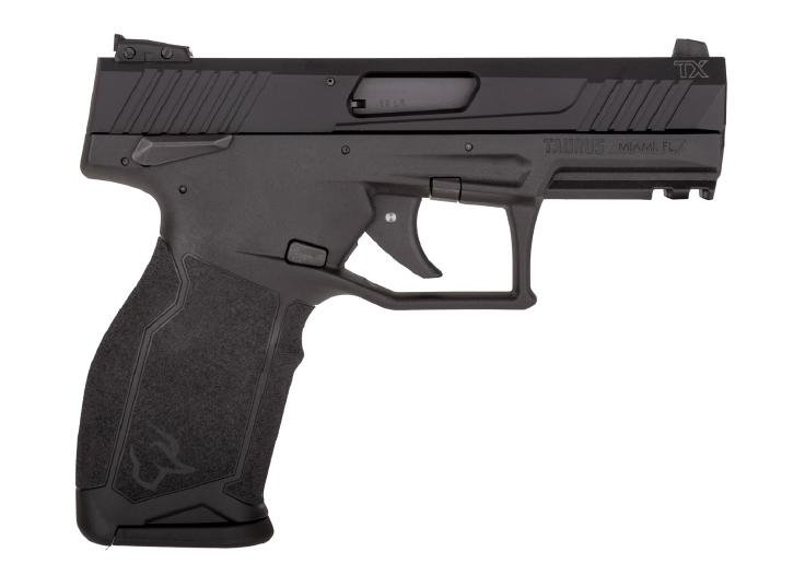 Taurus TX22 22 LR Semi-Auto Pistol 10 + 1 1-TX22341-10