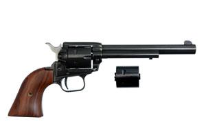 Heritage Manufacturing Inc Rough Rider Combo 22LR|22M RR22MB6