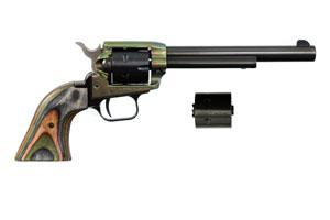 Heritage Manufacturing Inc Rough Rider Combo 22LR|22M RR22MCH6