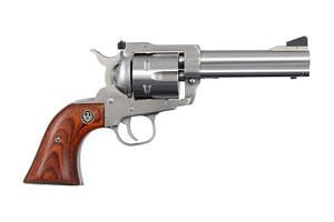 Ruger New Model Blackhawk Stainless 357 KBN34-C