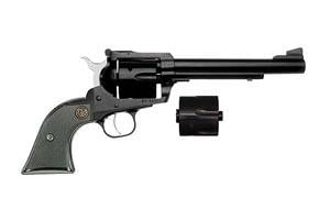 Ruger New Model Blackhawk Convertible 357|9MM 0318