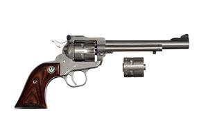 Ruger Super Single Six Convertible 22LR|22M KNR6-C