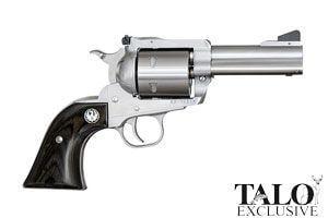 Ruger Super Blackhawk TALO Edition 44M 0817
