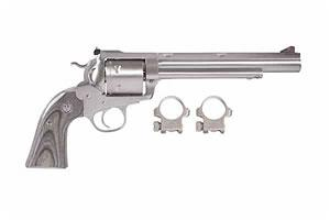 Ruger Super Blackhawk Bisley Hunter 44M KS-47NHB