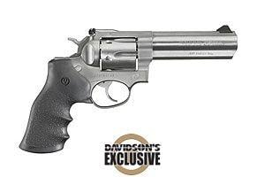 Ruger GP100 Double Action Revolver 357 1740