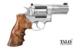 Ruger GP100 TALO Edition 44SP 1767-RUG