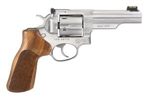 Ruger GP100 Match Champion Double Action Revolver 10MM 1775-RUG
