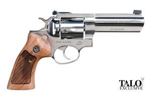 Ruger GP100 TALO Edition 357 1777