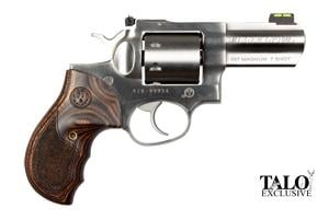 Ruger GP100 TALO Edition 357 1782
