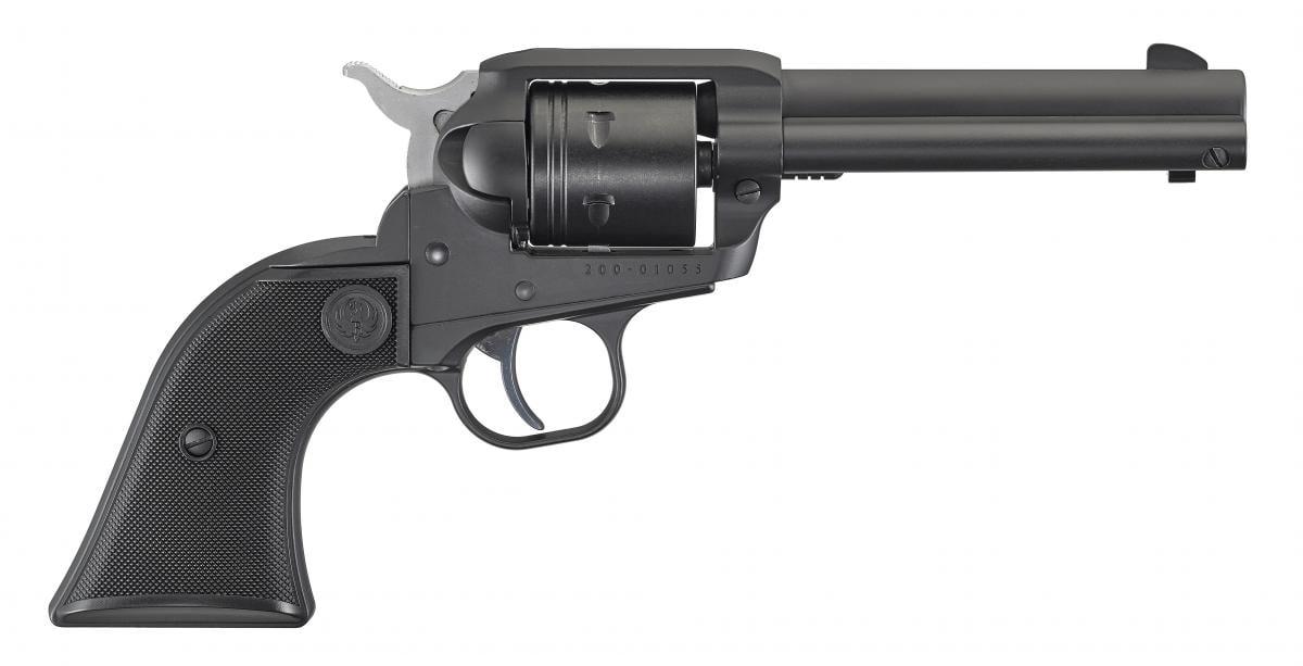 Ruger Wrangler Revolver 22 LR 2002