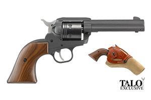 Ruger Wrangler TALO Edition Cowpoke 22LR 736676020140