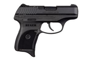 Ruger LC380CA CA Approved 380 3253