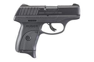 Ruger EC9s 9MM 736676032839
