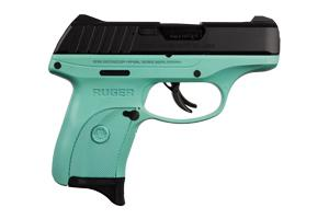 Ruger EC9s TALO Edition 9MM 3285