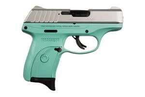 Ruger EC9s TALO Edition 9MM 3286