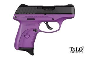 Ruger EC9s TALO Edition 9MM 3287