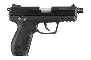 Ruger SR22PBT Rimfire Pistol 22LR 3604