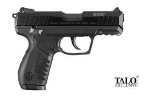 Ruger SR22PB Rimfire Pistol TALO Edition 22LR 3611