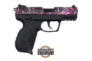 Ruger SR22PB Rimfire Pistol Davidsons Exclusive 22LR 3618