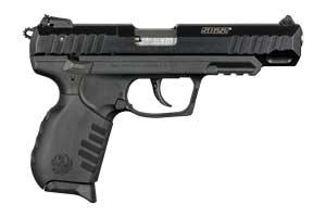 Ruger SR22 Rimfire Pistol 22LR 3620