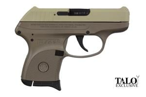 Ruger LCP FDE TALO Special Edition 380 3742