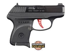 Ruger LCP Custom Davidsons Exclusive 380 3755