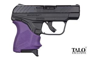 Ruger LCPII TALO Edition 380 3776