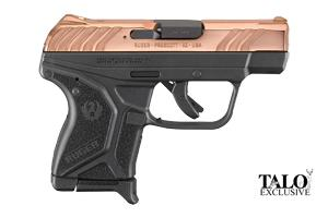 Ruger LCPII TALO Edition 380 3781