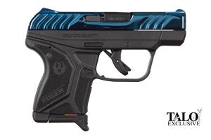 Ruger LCPII TALO Edition 380 3788