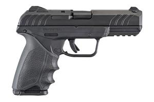 Ruger Security 9 W/ Hogue Grip 9MM 3819