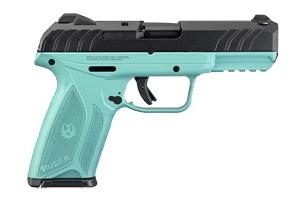 Ruger Security 9 TALO Edition 9MM 3821-RUG