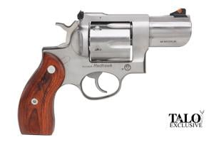 Ruger Redhawk Kodiak Backpacker (TALO Edition) 44M 5028
