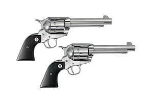 Ruger New SASS Vaquero (Price per Gun, Sold As Set) 45LC 5134