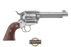 Ruger New Vaquero Convertible Cylinder 45LC|45ACP 5141