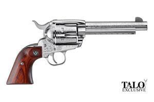 Ruger New Vaquero Deluxe TALO Special Edition 45LC 5157