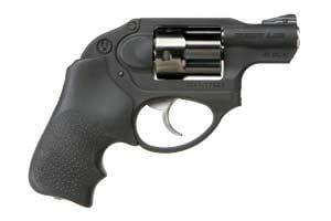 Ruger LCR (Lightweight Compact Revolver) 38SP 5401