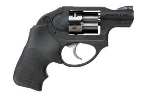 Ruger LCR 22 (Lightweight Compact Revolver) 22M 5414