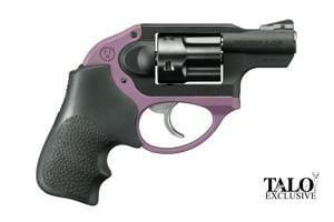 Ruger LCR (Lightweight Compact Revolver) 38SP 5427-RUG