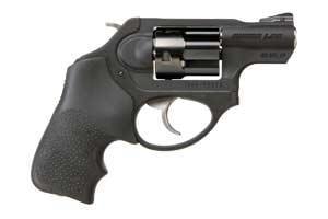 Ruger LCRX (Lightweight Compact Revolver) 38SP 5430-RUG