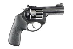 Ruger LCRX (Lightweight Compact Revolver) 38SP 5431-RUG