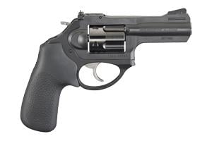 Ruger LCRX (Lightweight Compact Revolver) 357 5444