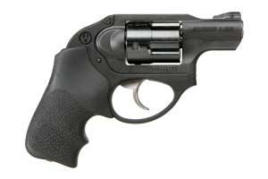 Ruger LCR (Lightweight Compact Revolver) 9MM 736676054565
